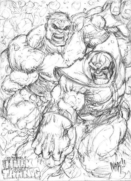 Coloriage A Imprimer Thanos.Coloriages A Imprimer Hulk Numero 2621