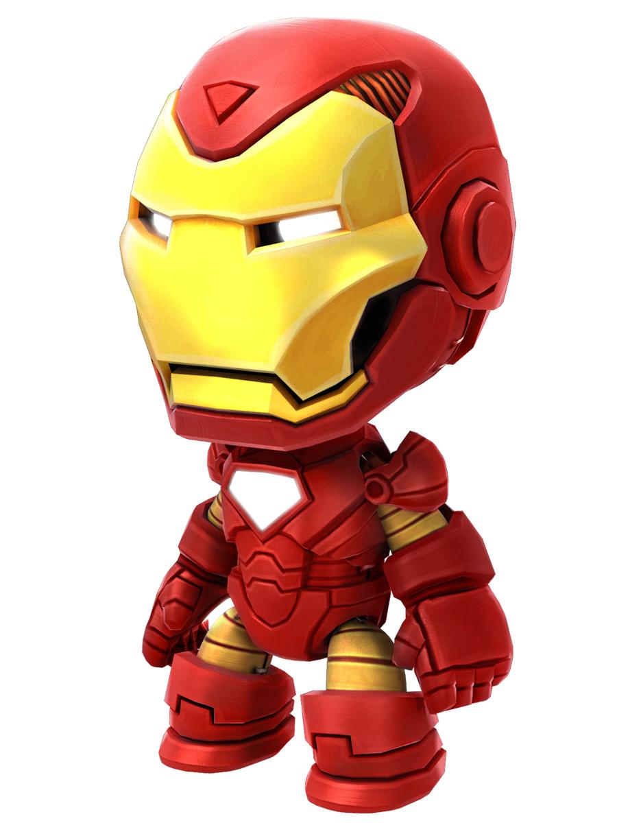 Dessins en couleurs à imprimer : Iron Man, numéro : 26403