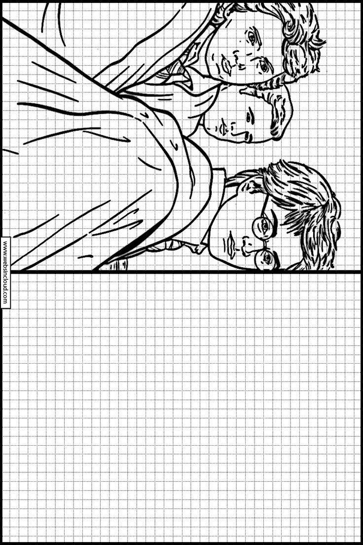 Coloriages à imprimer : Harry Potter, numéro : 12dcf940