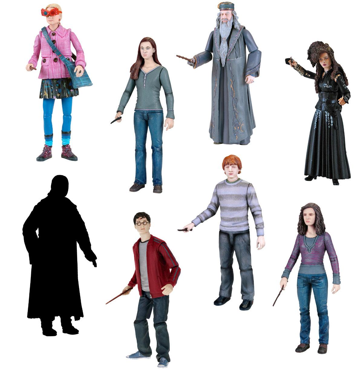 Dessins En Couleurs à Imprimer Harry Potter Numéro 21804