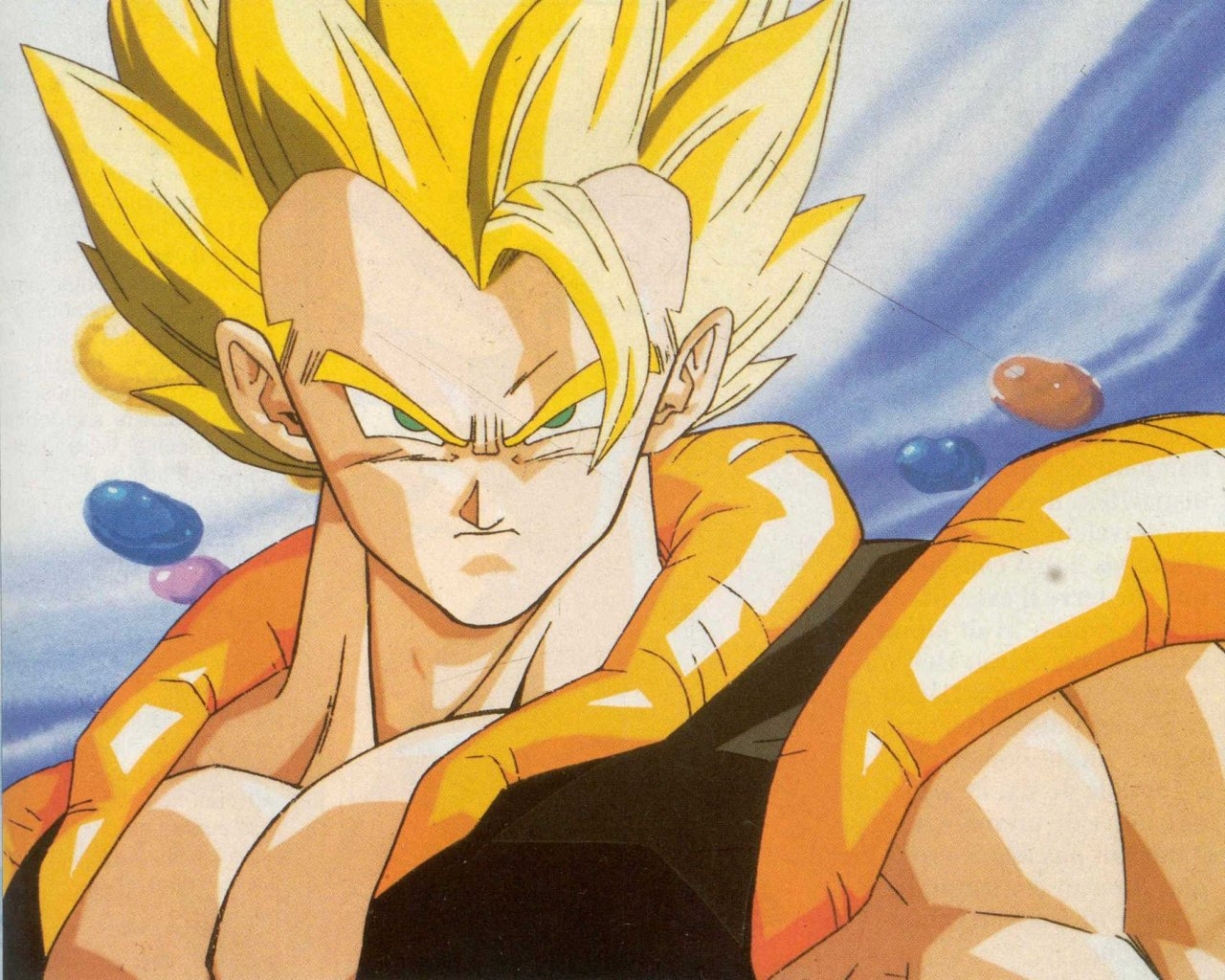 Dessins En Couleurs A Imprimer Son Goku Numero 19838