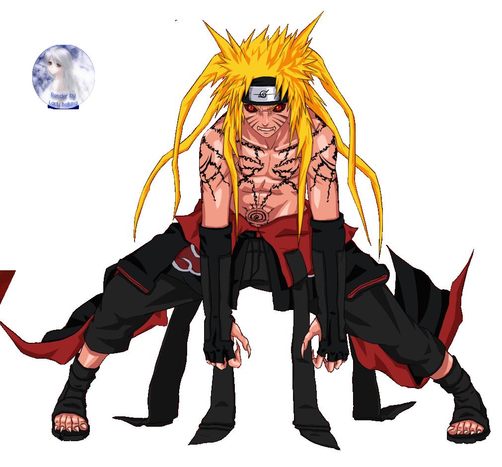 Dessins En Couleurs à Imprimer Naruto Numéro 158054