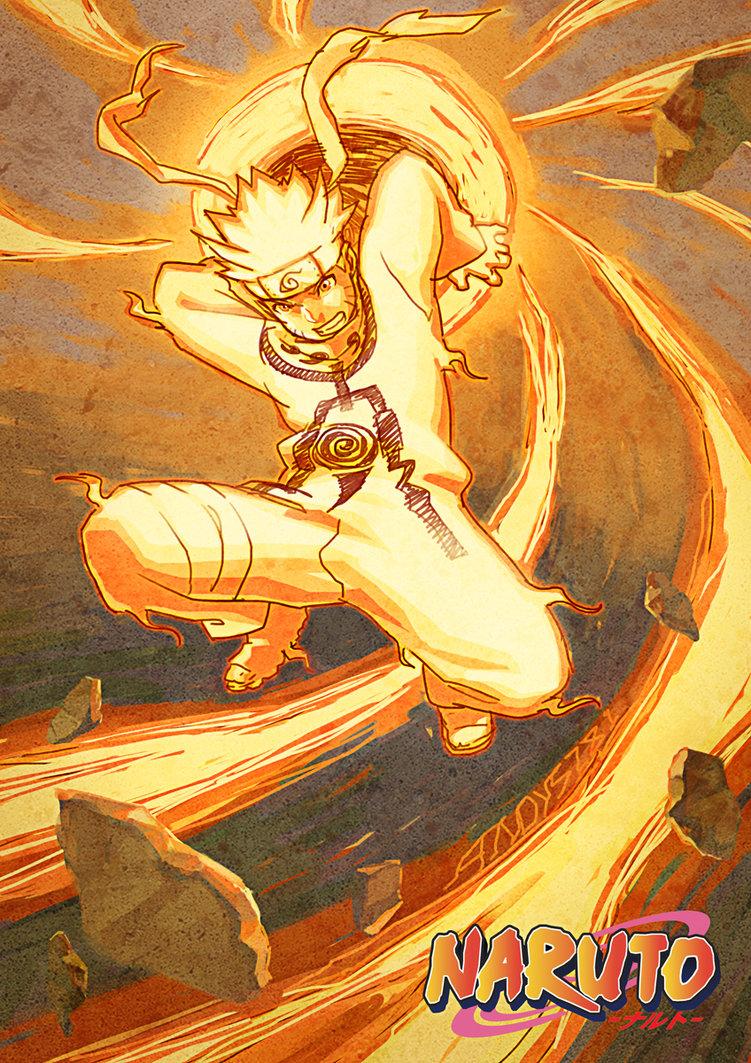 Dessins en couleurs à imprimer : Naruto, numéro : 72839