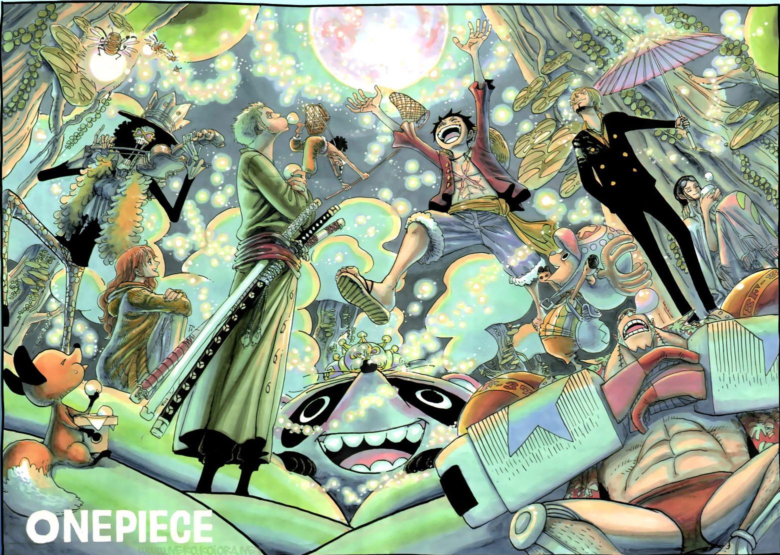 Dessins En Couleurs 224 Imprimer One Piece Num 233 Ro 684090