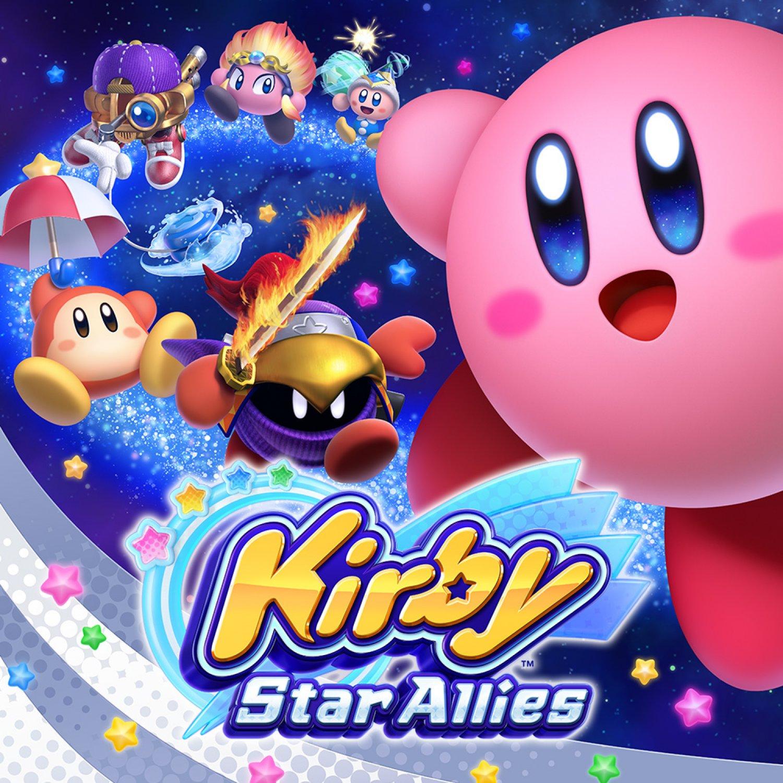 Dessins En Couleurs à Imprimer Kirby Numéro A592b190
