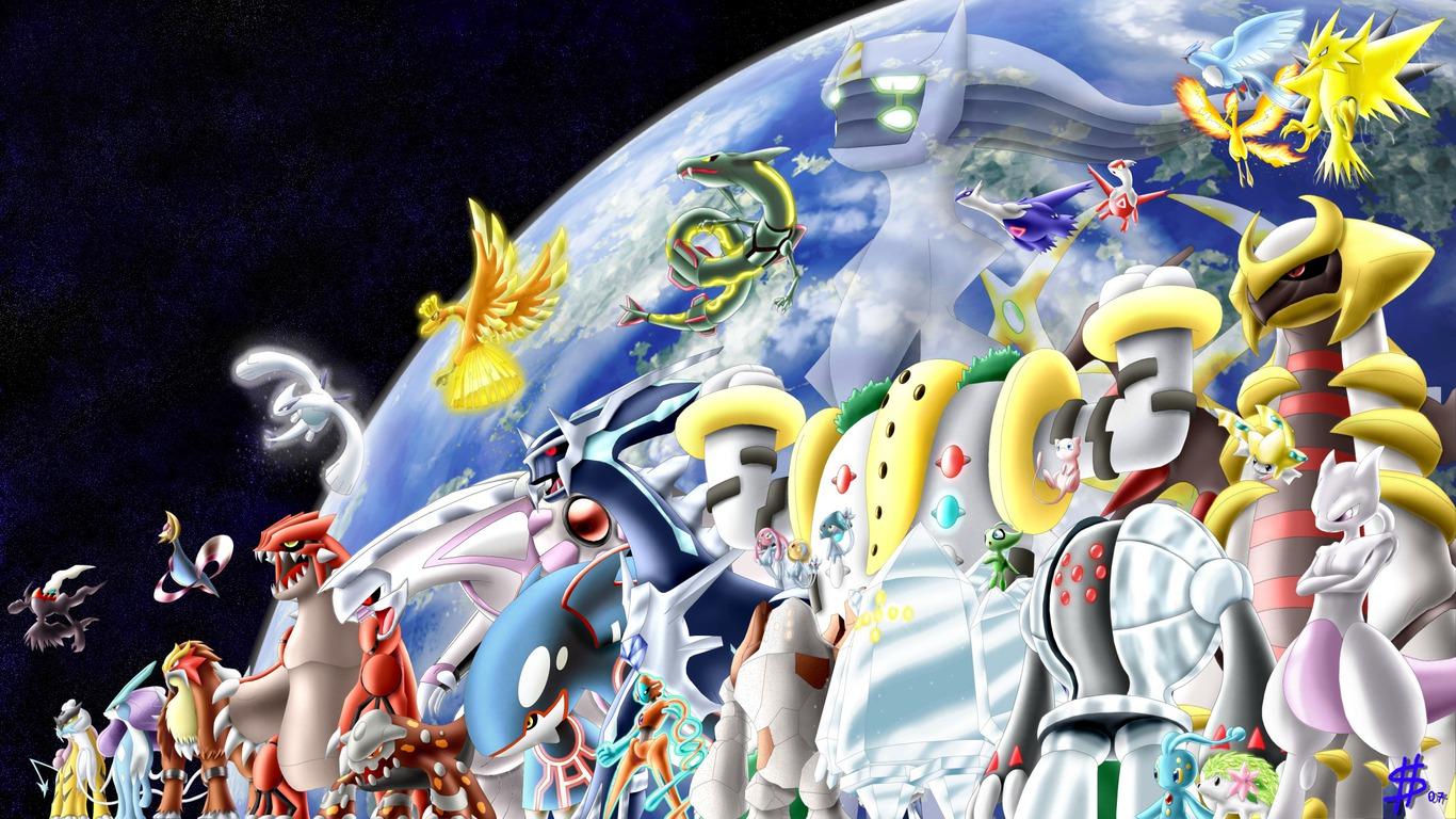 Dessins En Couleurs à Imprimer Pokemon Numéro 602747