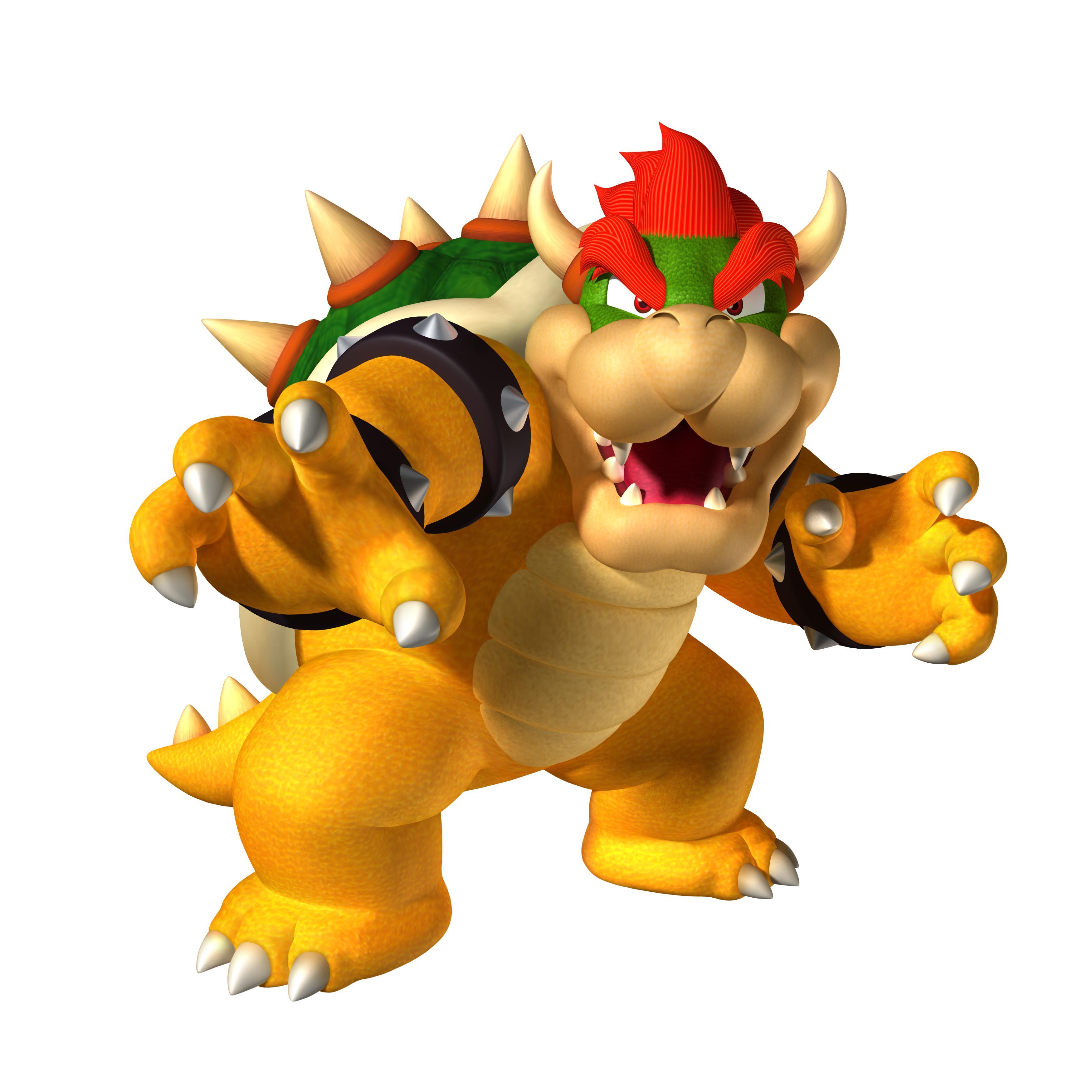 Dessins En Couleurs à Imprimer Super Mario Numéro 117917