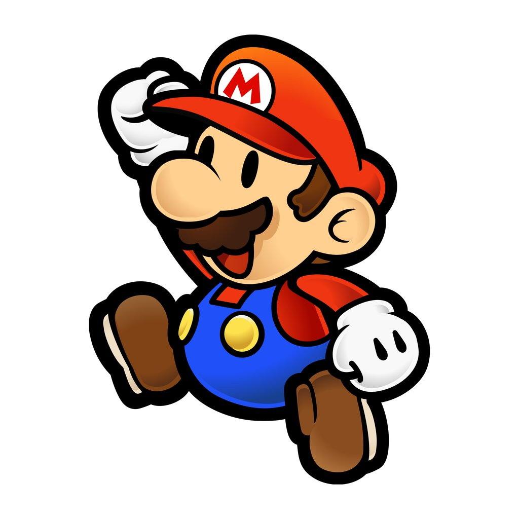 Dessins en couleurs à imprimer : Super Mario, numéro : 21132