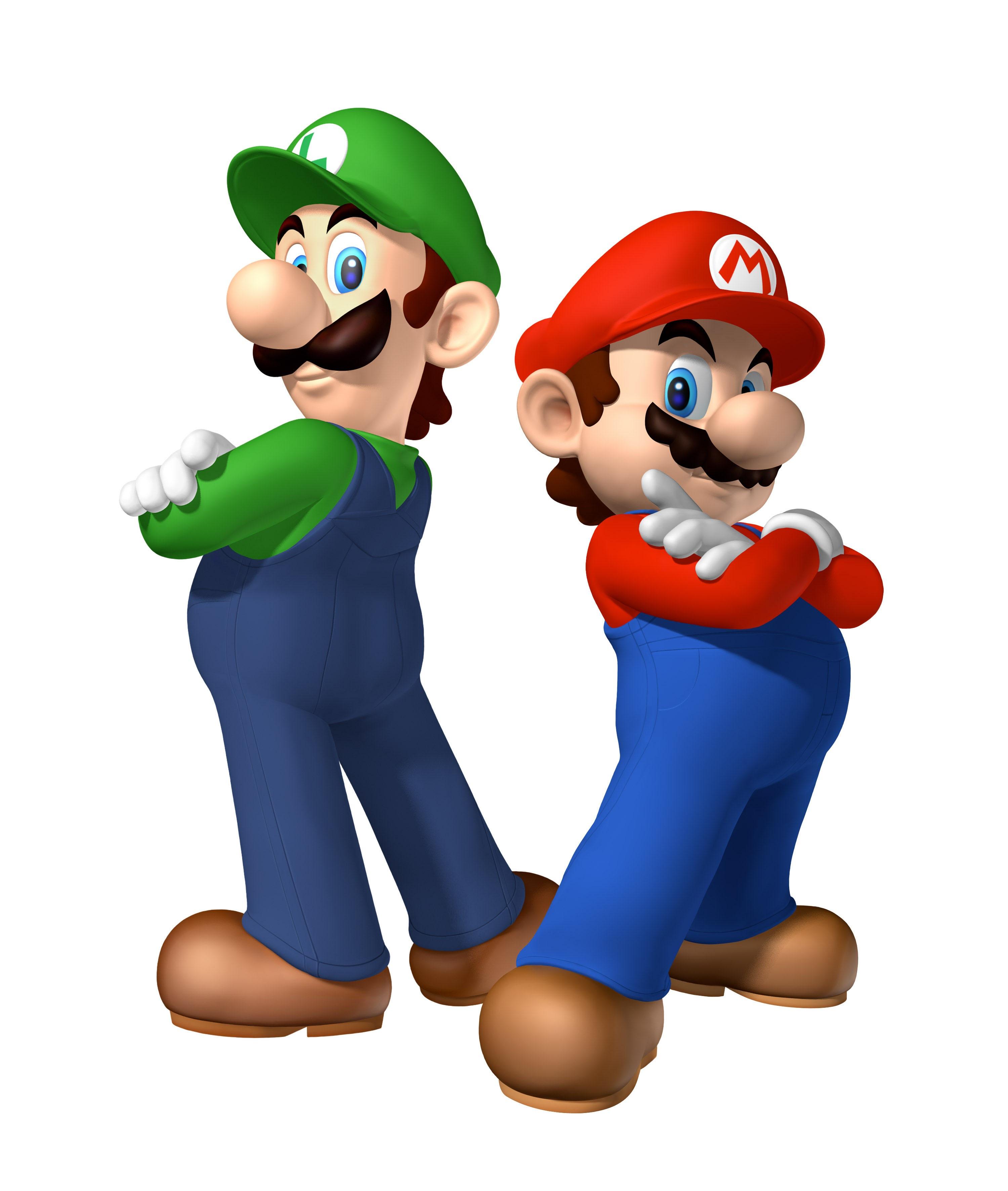Dessins En Couleurs à Imprimer Super Mario Numéro 230291