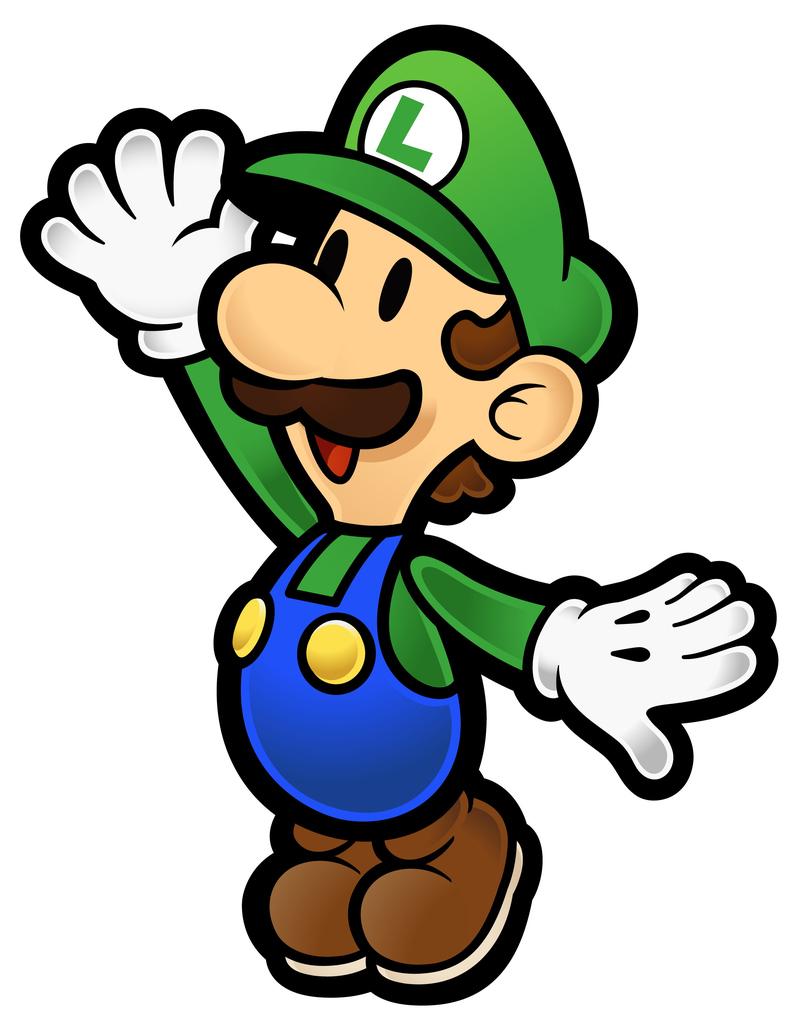 Dessins En Couleurs A Imprimer Super Mario Numero 25534