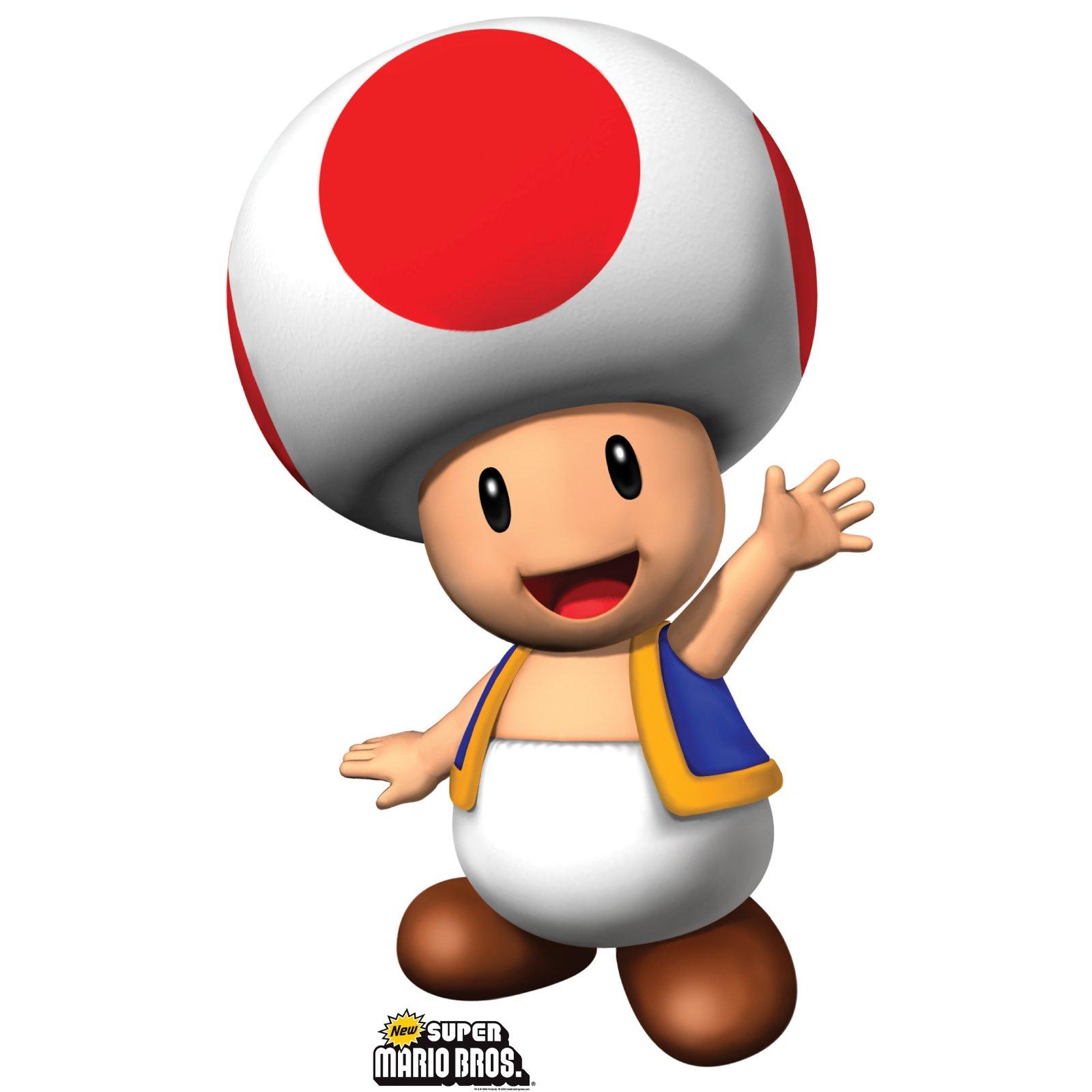 Dessins En Couleurs à Imprimer Super Mario Numéro 300794