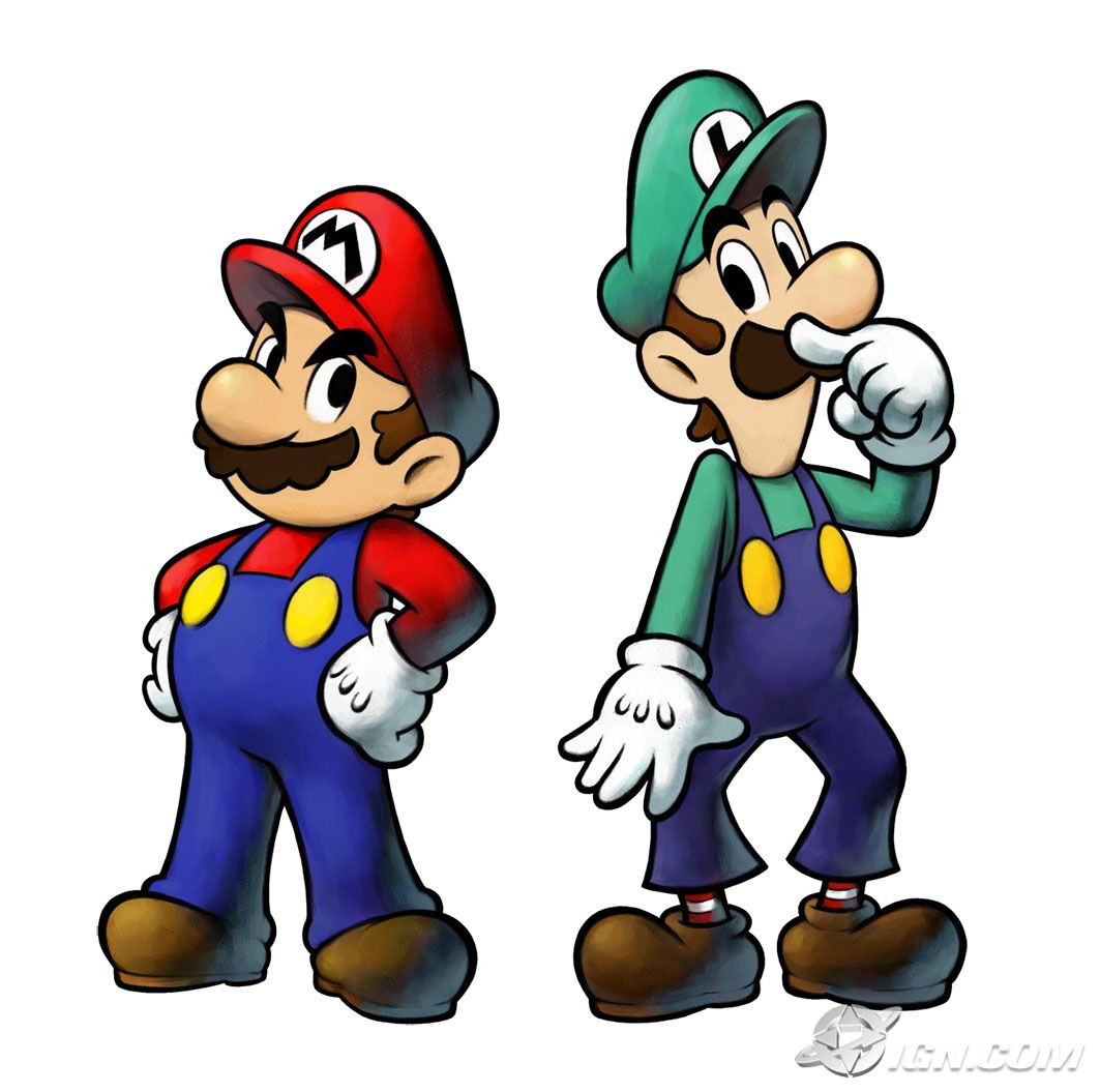 Dessins En Couleurs A Imprimer Super Mario Numero 413818