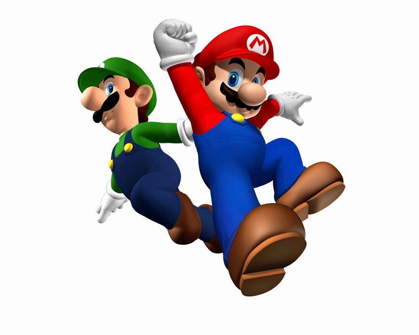 Dessins En Couleurs A Imprimer Super Mario Numero 476447