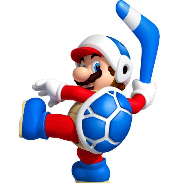 Dessins En Couleurs A Imprimer Super Mario Numero 527079