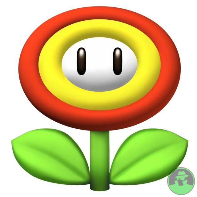 Dessins En Couleurs à Imprimer Super Mario Numéro 70704
