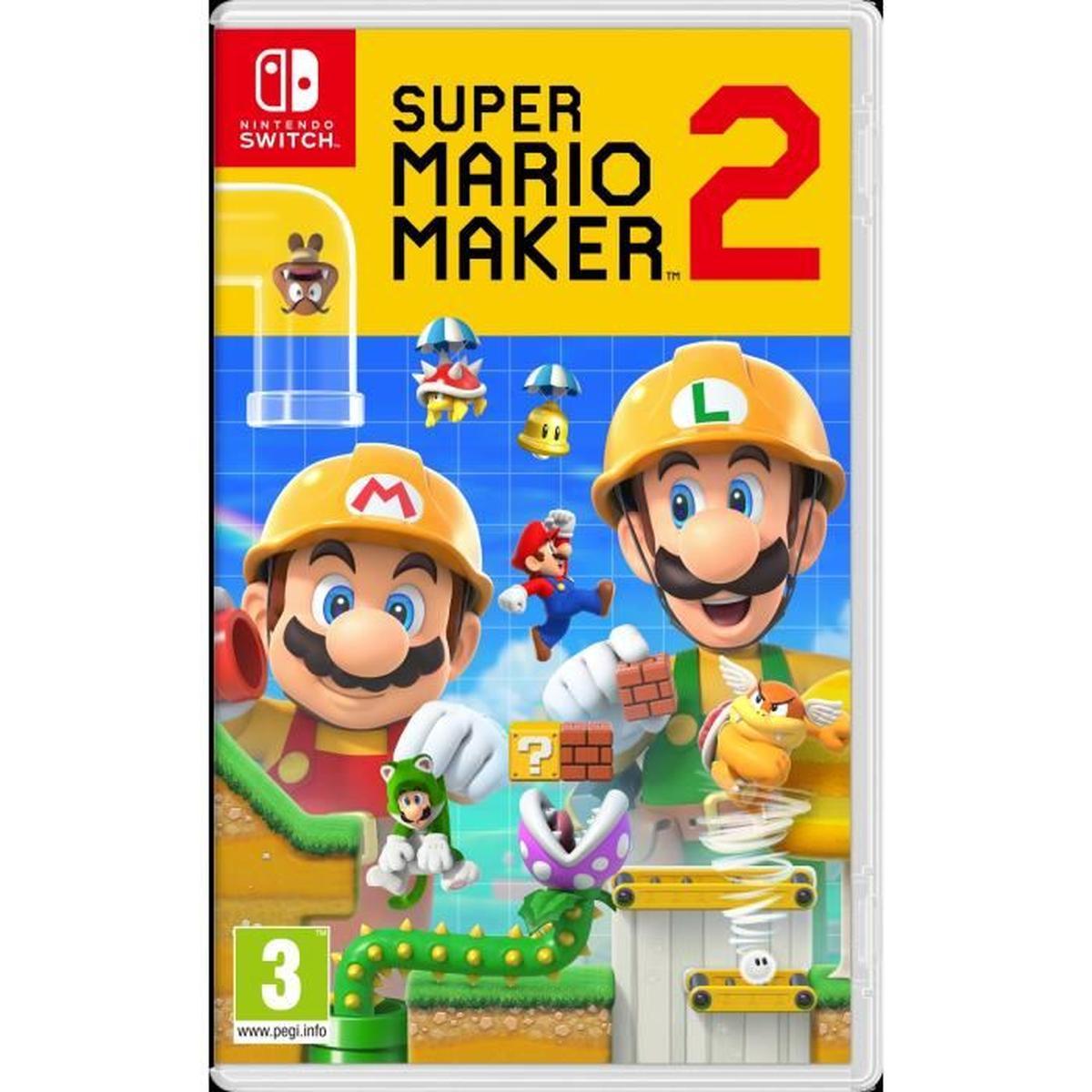 Dessins En Couleurs à Imprimer Super Mario Numéro Bf9bc9a7