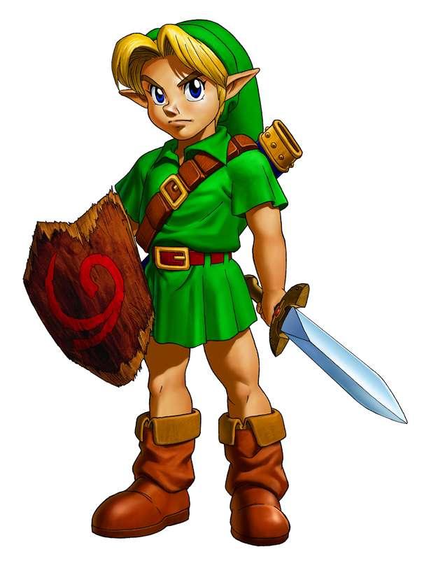 4570book Clipart Zelda Super Mario In Pack 5907