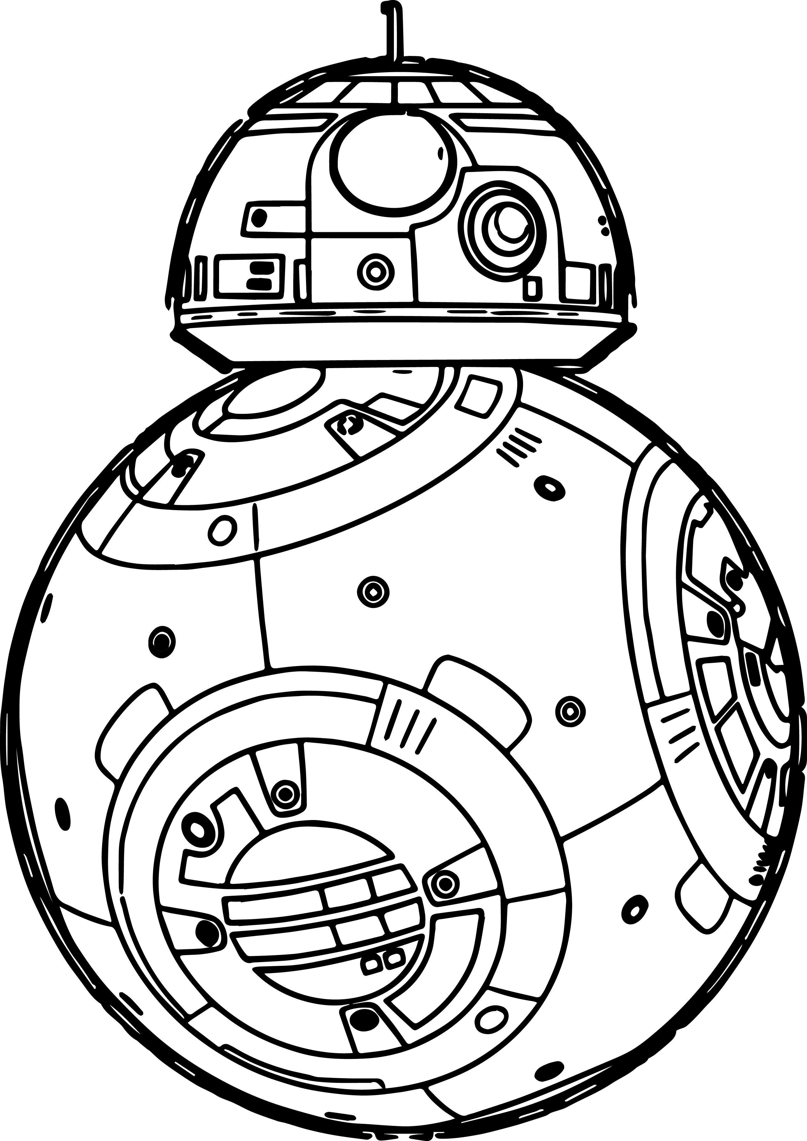 Coloriages à imprimer : Star Wars, numéro : e5ecaad1