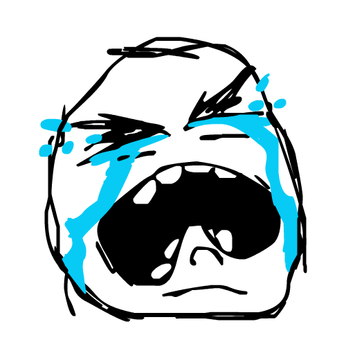 2 - [MANGA/ANIME] L'Attaque des Titans (Shingeki no Kyôjin) - Page 24 Personnages-celebres-Troll-face-Okay-meme-face-600173