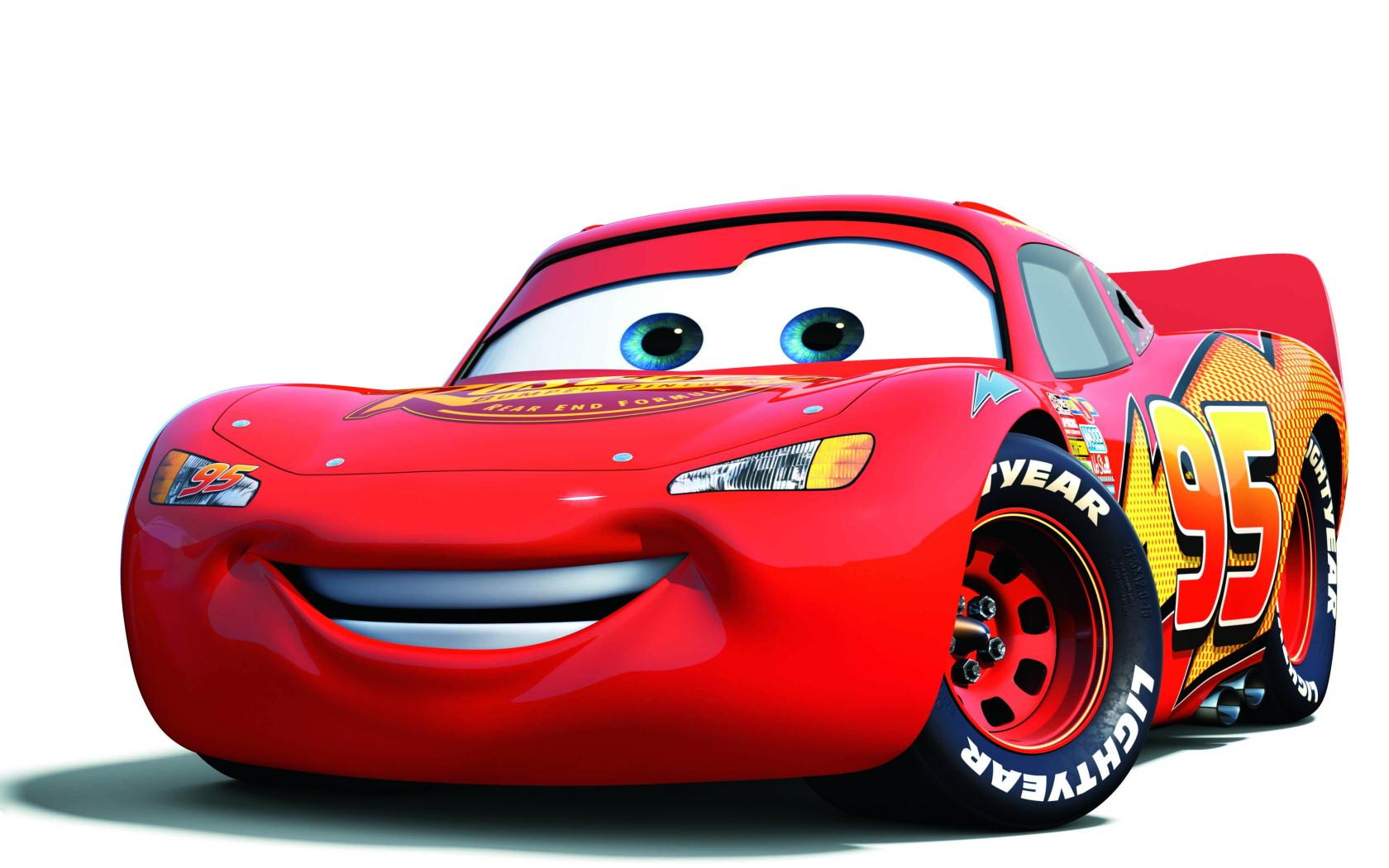 Cars Coloriage Couleur