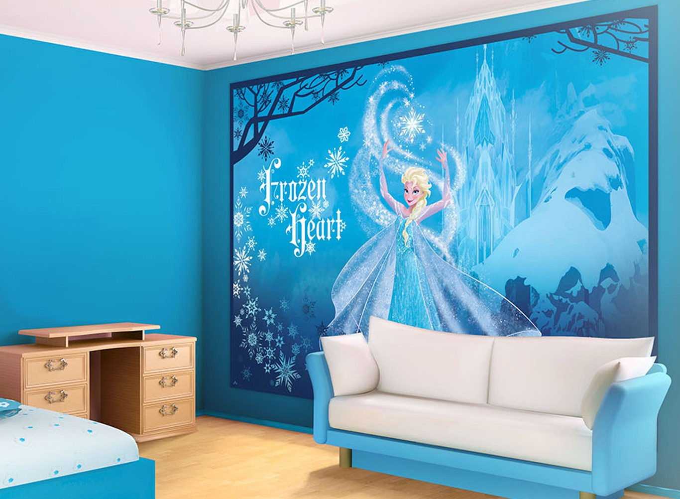 frozen bedroom decor dessins en couleurs 224 imprimer la reine des neiges 11565