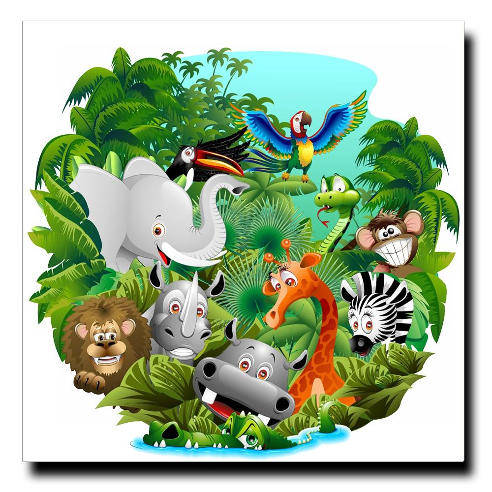 Dessins en couleurs à imprimer : Le Livre de la Jungle ...
