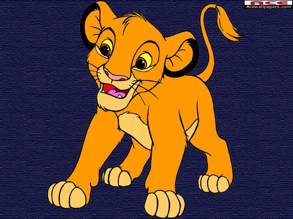 Dessins en couleurs à imprimer : Le Roi Lion, numéro : 19609