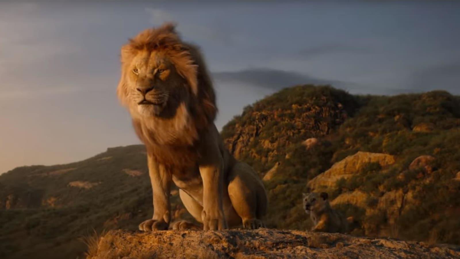 Dessins En Couleurs à Imprimer Le Roi Lion Numéro 607a95b0