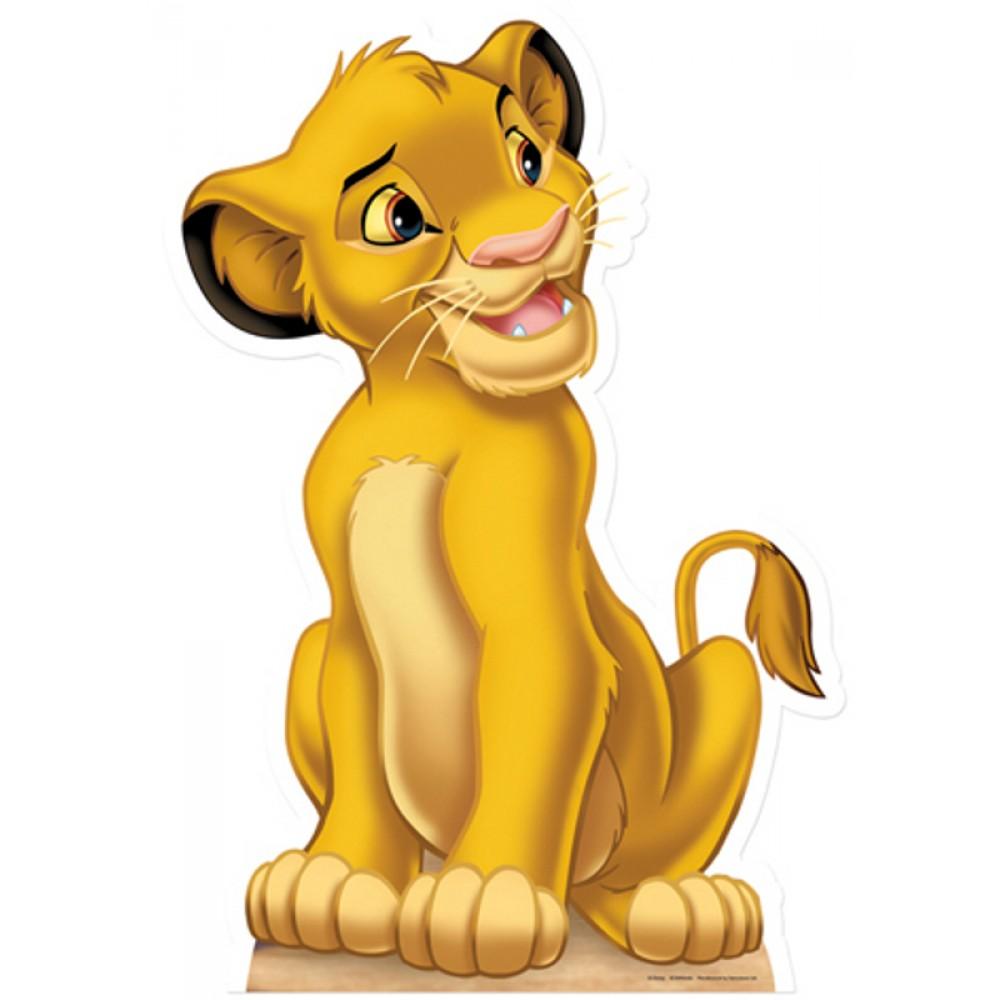 Dessins en couleurs à imprimer : Le Roi Lion, numéro : 625249