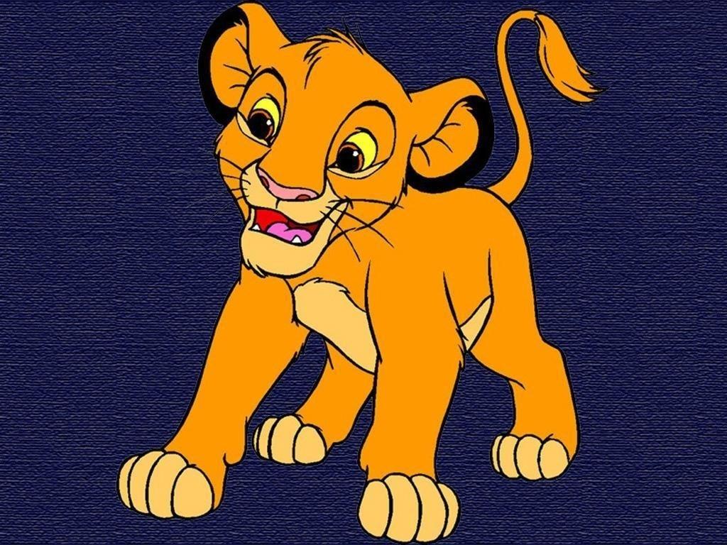 Dessins en couleurs à imprimer : Le Roi Lion, numéro : 70764