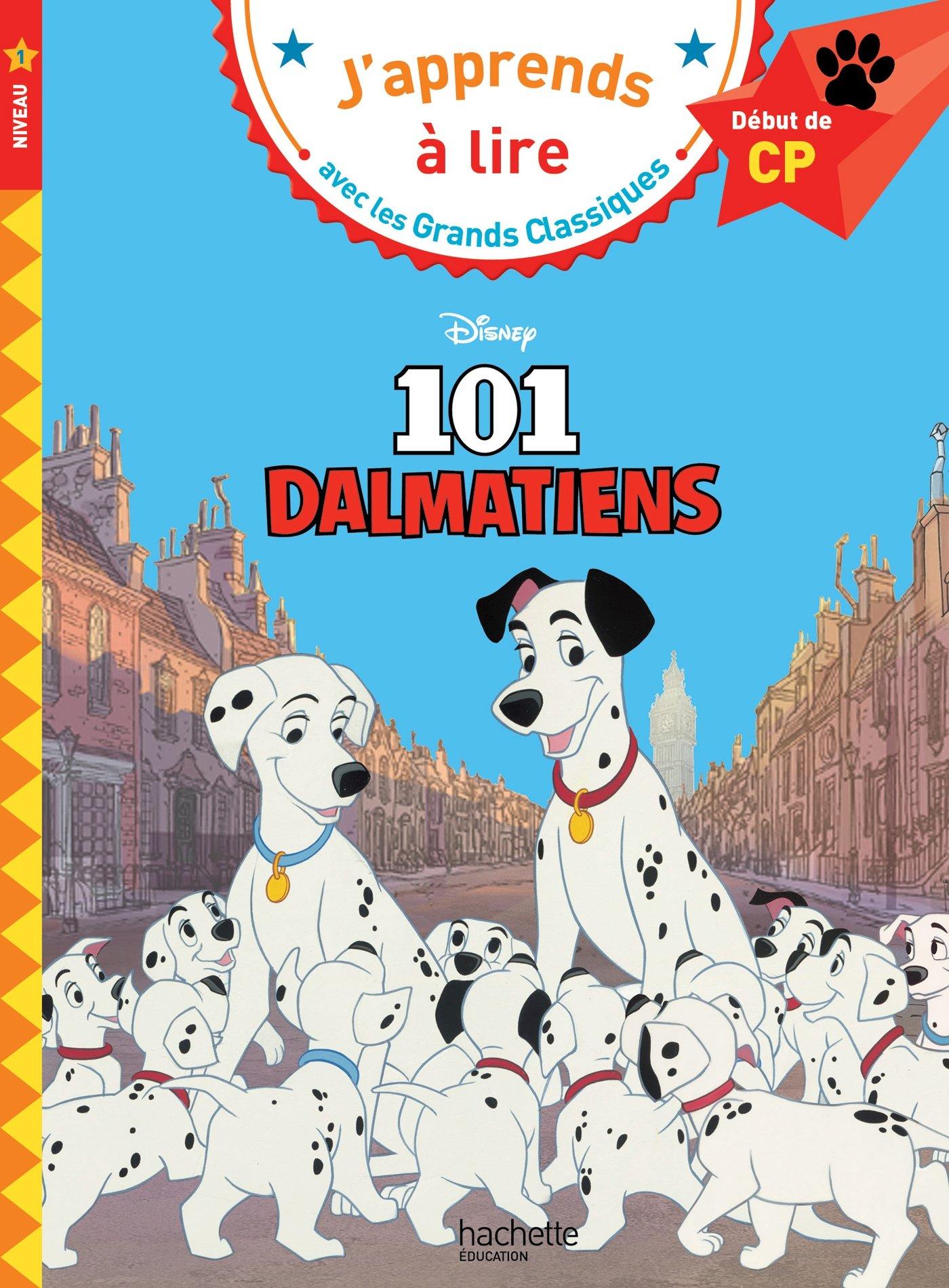 Dessins en couleurs à imprimer : Les 101 Dalmatiens ...