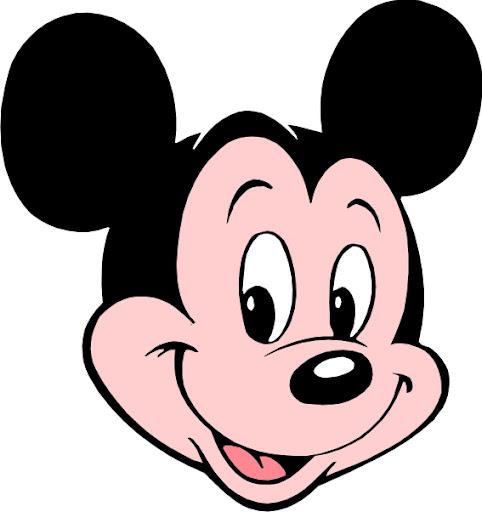 Dessins En Couleurs A Imprimer Mickey Mouse Numero 70738