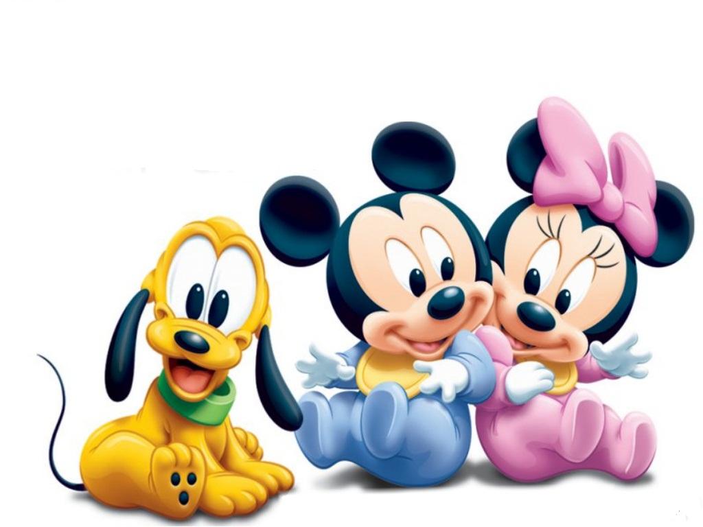 Dessins en couleurs à imprimer : Minnie Mouse, numéro : 73032