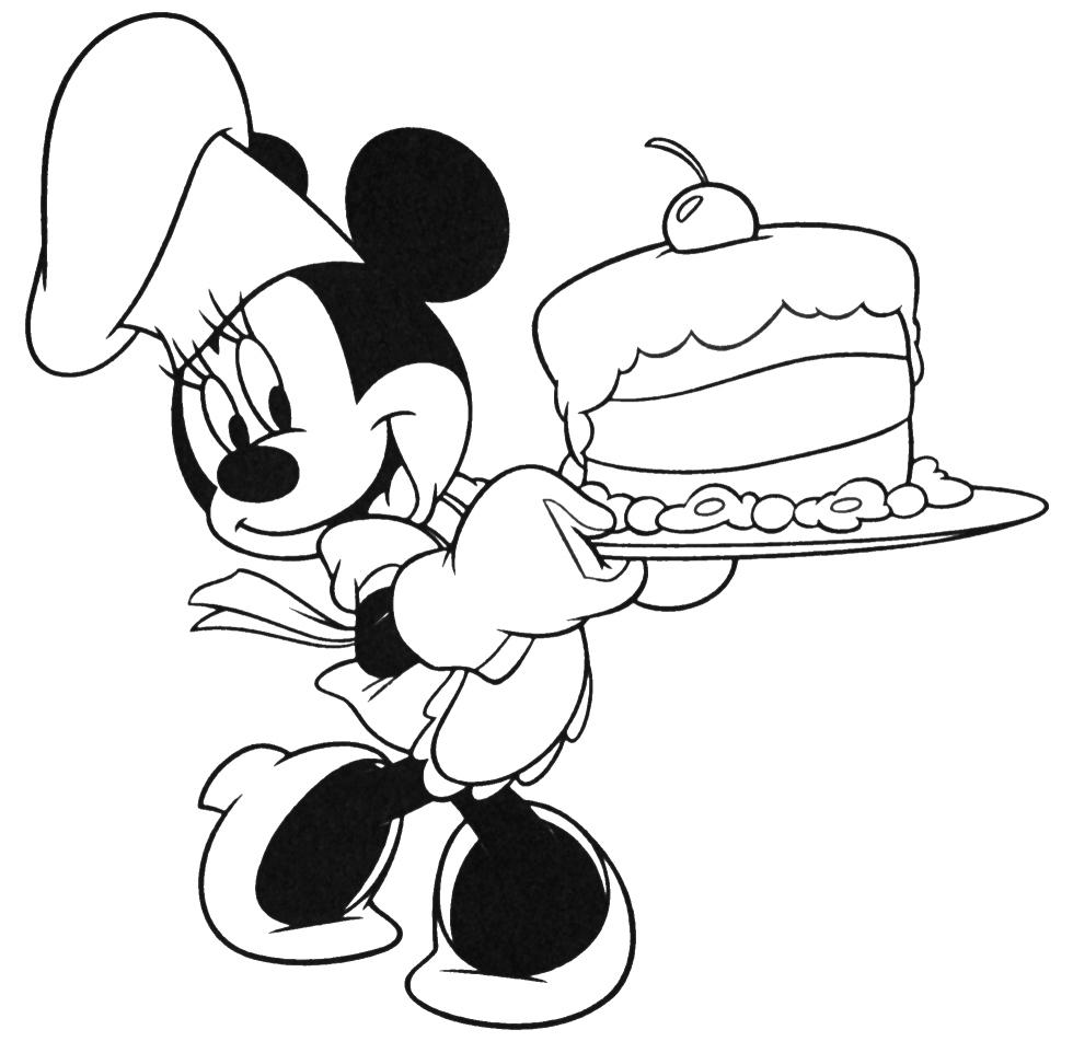 Coloriage Gratuit Imprimer Mickey.Coloriages A Imprimer Mickey Mouse Numero B44d99da