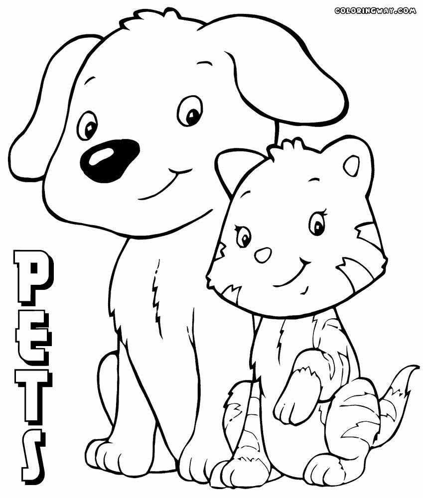 Coloriages à imprimer : Zhu Zhu Pets, numéro : 20459a03