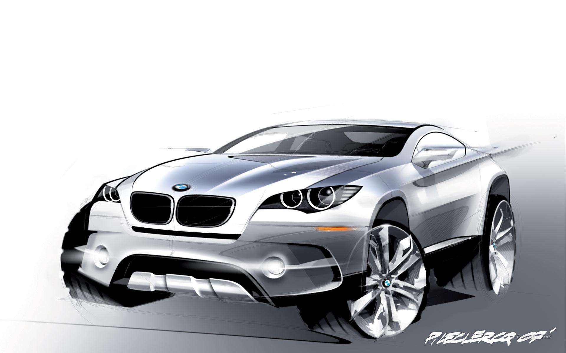 Dessins en couleurs à imprimer : BMW, numéro : 388899