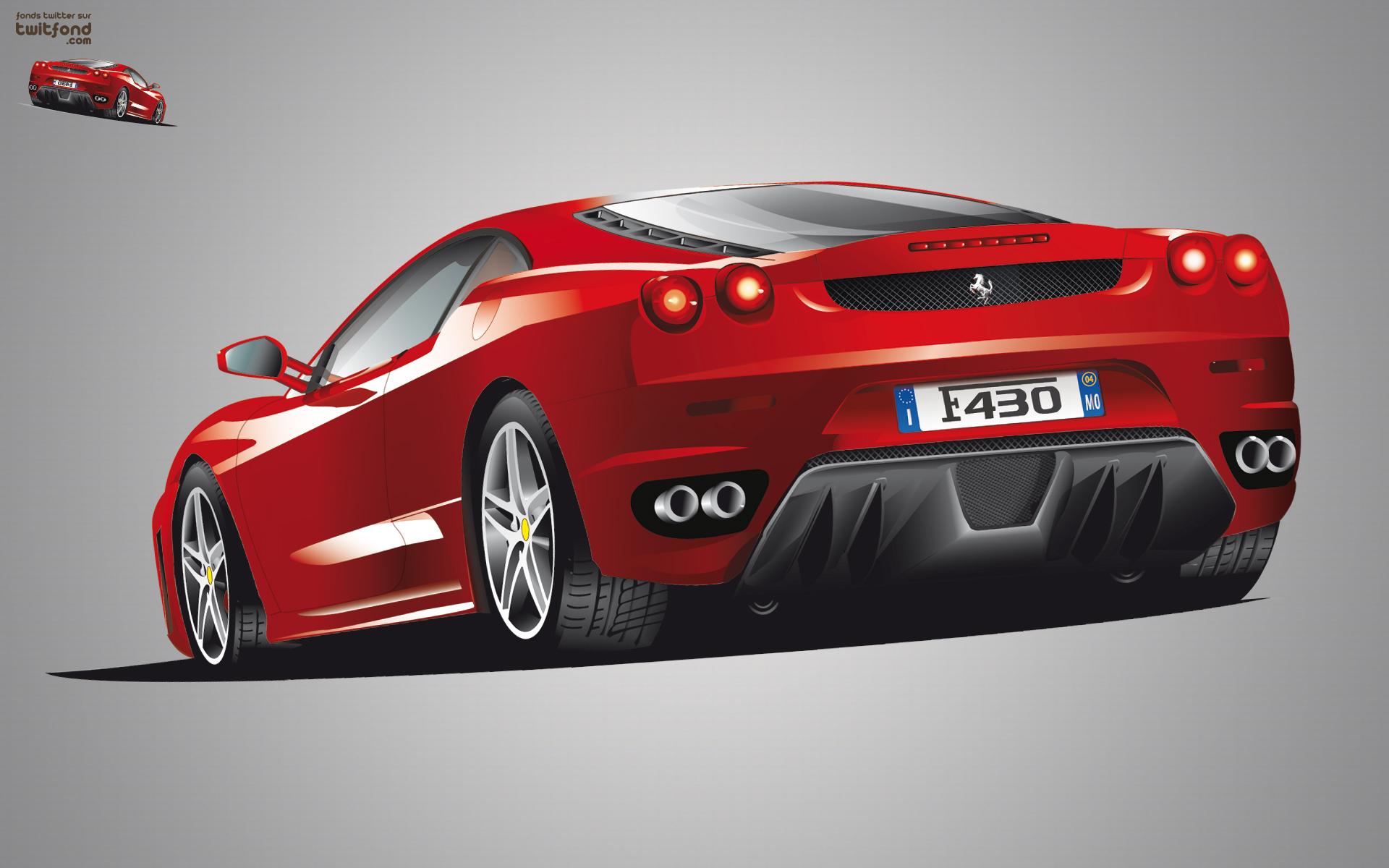 Dessins En Couleurs à Imprimer Ferrari Numéro 686726