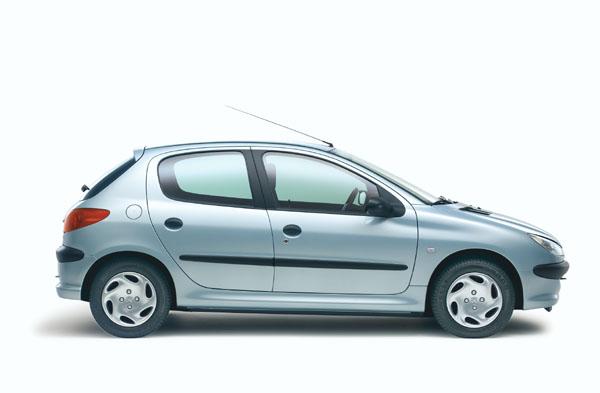 Dessins en couleurs à imprimer : Peugeot, numéro : 692993