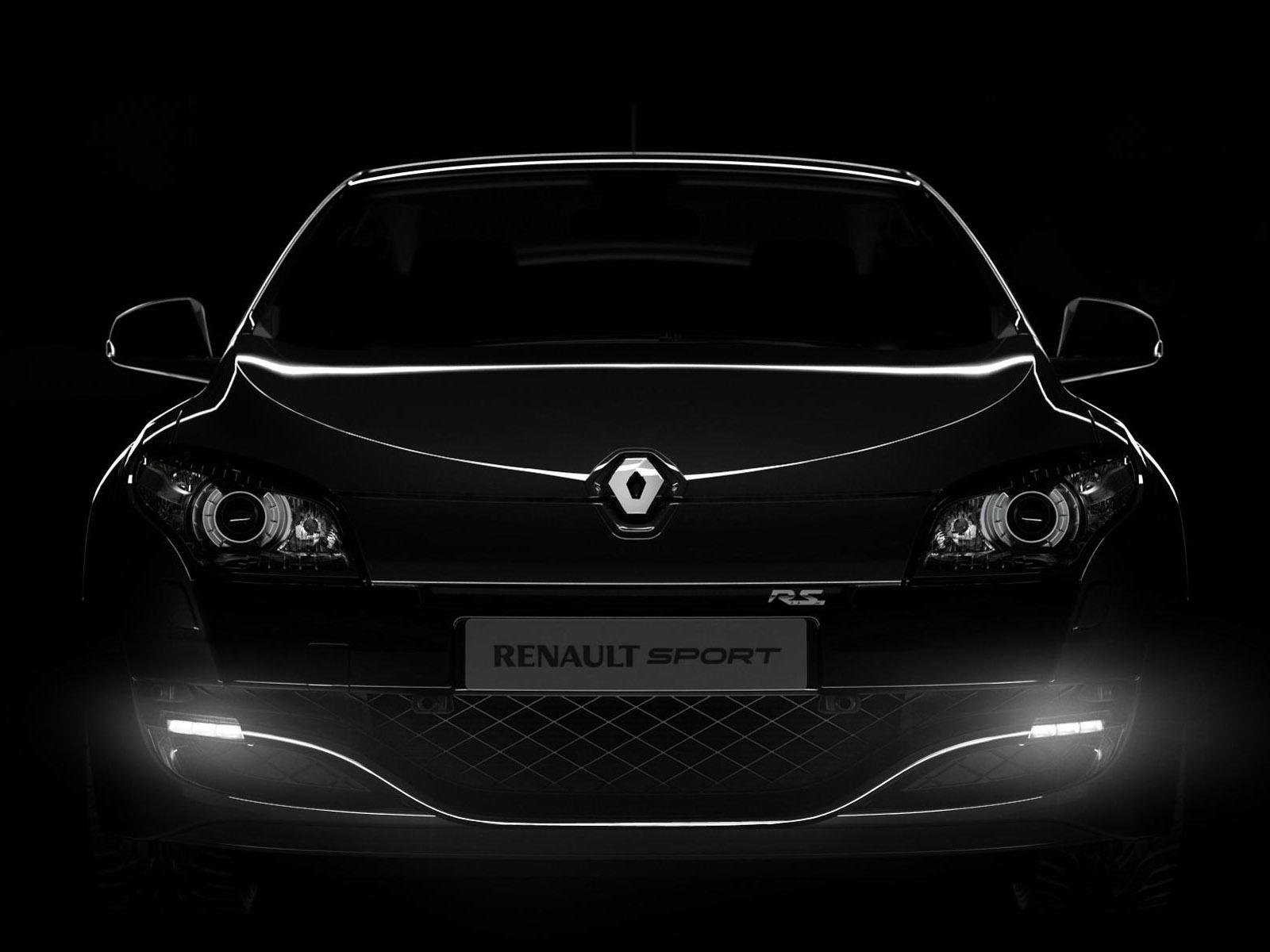 Coloriages à imprimer : Renault, numéro : 677297