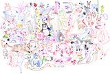 Imprimer le dessin en couleurs : Animaux, numéro 116611