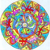 Imprimer le dessin en couleurs : Animaux, numéro 116615