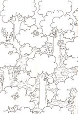 Imprimer le dessin en couleurs : Animaux, numéro 116639