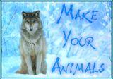 Imprimer le dessin en couleurs : Animaux, numéro 116645