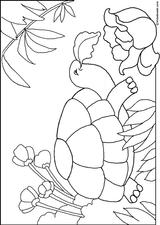 Imprimer le coloriage : Animaux, numéro 127712