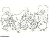 Imprimer le dessin en couleurs : Animaux, numéro 136593