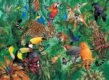 Imprimer le dessin en couleurs : Animaux, numéro 608473