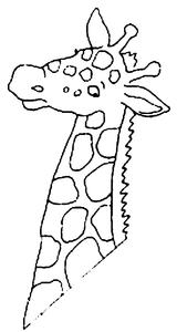 Imprimer le coloriage : Animaux carnivores, numéro 130462
