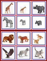Imprimer le dessin en couleurs : Animaux carnivores, numéro 24848