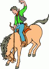Imprimer le dessin en couleurs : Cheval, numéro 156900