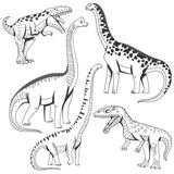 Imprimer le coloriage : Dinosaures, numéro 116cd0f